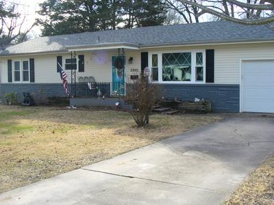 2341 S LUSTER AVE, Springfield, MO 65804 - Photo 2