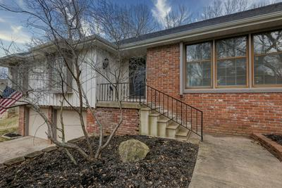1428 S FORREST HEIGHTS AVE, SPRINGFIELD, MO 65809 - Photo 2