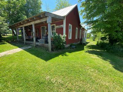 20694 EVANS RD, Yukon, MO 65589 - Photo 1