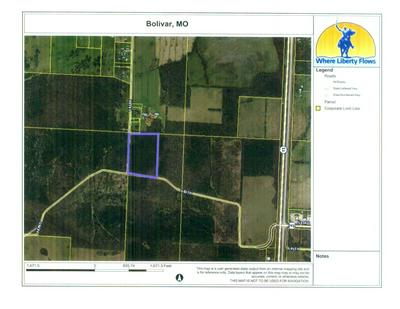 TRACT 1-A 545TH ROAD, Brighton, MO 65617 - Photo 1