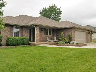 214 EAGLE LN, Willard, MO 65781 - Photo 1