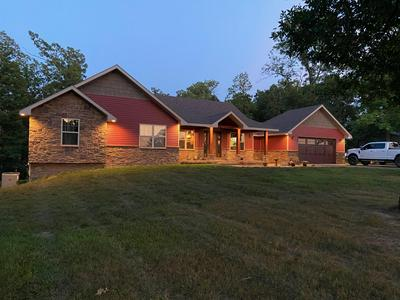 1383 E 525TH RD, Brighton, MO 65617 - Photo 1