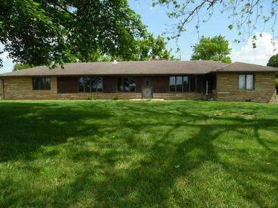 817 OLD EXETER RD, Cassville, MO 65625 - Photo 1