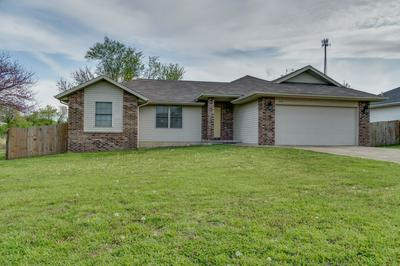 214 E BLUE JAY ST, Clever, MO 65631 - Photo 2
