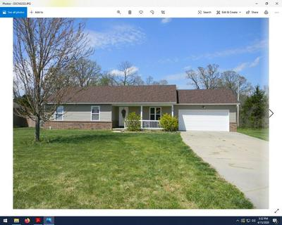 414 E KENNEDY ST, Strafford, MO 65757 - Photo 1