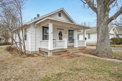 2135 N FREMONT AVE, Springfield, MO 65803 - Photo 1