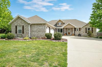 98 HOLLY RIDGE RD, Willard, MO 65781 - Photo 2