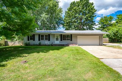 409 HOWARD ST, Willard, MO 65781 - Photo 1