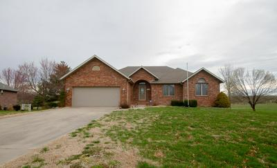 718 S PHEASANT RUN DR, AURORA, MO 65605 - Photo 1
