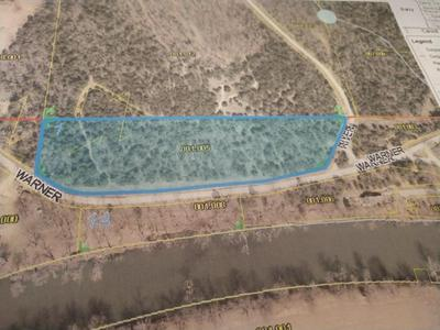 4.67 ACRES WARNER RD ( JAMES RIVER FTG), Crane, MO 65633 - Photo 1