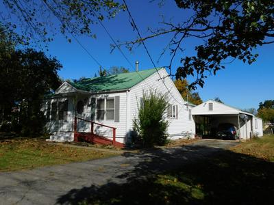 609 W STATE ROUTE 17, HOUSTON, MO 65483 - Photo 1
