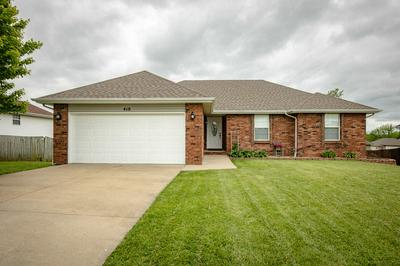 410 PINE ST, Willard, MO 65781 - Photo 1