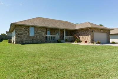 702 BECKY ST, Willard, MO 65781 - Photo 1