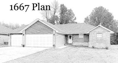 303 EAST SEMINOLE AVENUE, Strafford, MO 65757 - Photo 1