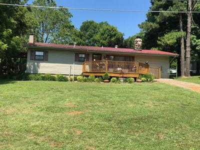 217 BREWER ST, Thayer, MO 65791 - Photo 1
