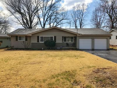 2640 E STANFORD ST, SPRINGFIELD, MO 65804 - Photo 1