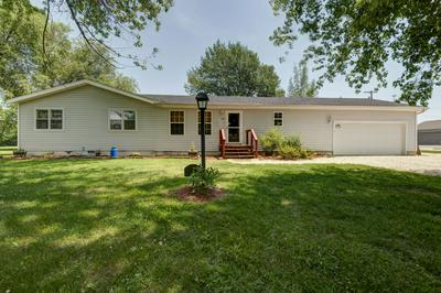 439 S BEVERLY ST, Billings, MO 65610 - Photo 1