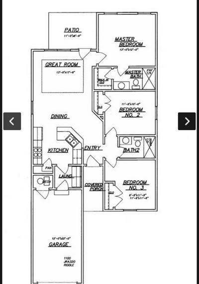 226 W MOUNT VERNON RD, Billings, MO 65610 - Photo 2