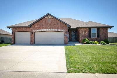993 DEMOCRACY DR, Rogersville, MO 65742 - Photo 1