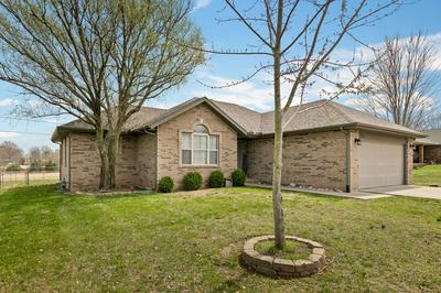1506 MARY LN, AURORA, MO 65605 - Photo 1
