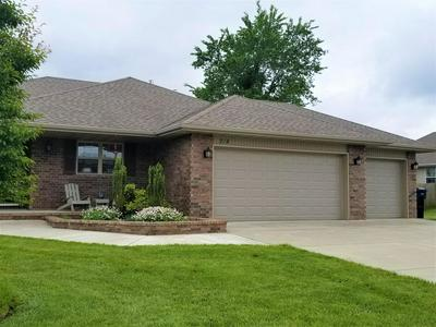 214 EAGLE LN, Willard, MO 65781 - Photo 2