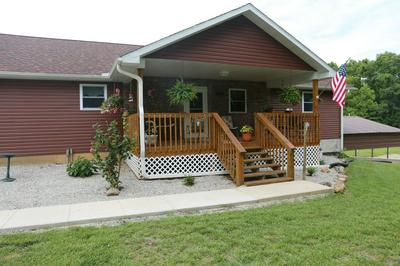 212 RED OAK RD, Pottersville, MO 65790 - Photo 1