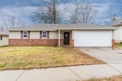 936 W GLENWOOD ST, SPRINGFIELD, MO 65807 - Photo 1