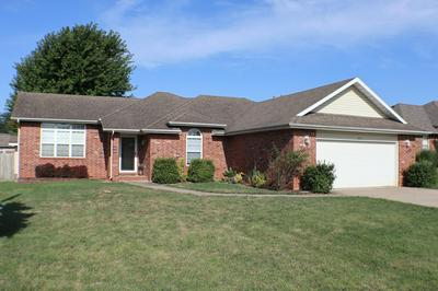 605 CHANDLER DR, Willard, MO 65781 - Photo 2
