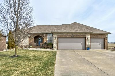 1638 N WATERSTONE AVE, SPRINGFIELD, MO 65802 - Photo 2