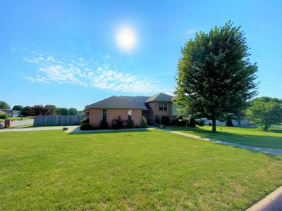 600 CHANDLER DR, Willard, MO 65781 - Photo 2
