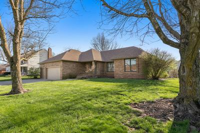 3481 S FORESTDALE ST, SPRINGFIELD, MO 65809 - Photo 2