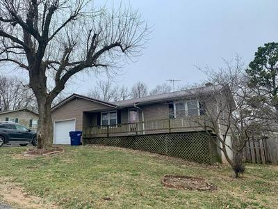 39 PRESTON ST, Greenfield, MO 65661 - Photo 1