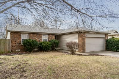 1314 W DOWNING ST, SPRINGFIELD, MO 65807 - Photo 2