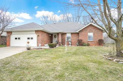 3654 S WESTERN AVE, Springfield, MO 65807 - Photo 2
