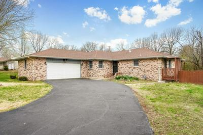 607 TERRACE DR, AURORA, MO 65605 - Photo 1