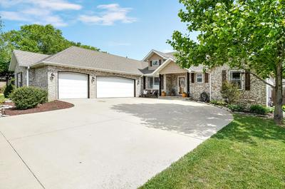 98 HOLLY RIDGE RD, Willard, MO 65781 - Photo 1