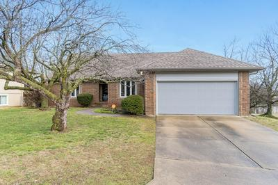 3868 S LEXINGTON CT, SPRINGFIELD, MO 65807 - Photo 1