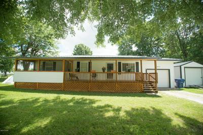 1245 SPRUCE ST, Granby, MO 64844 - Photo 1