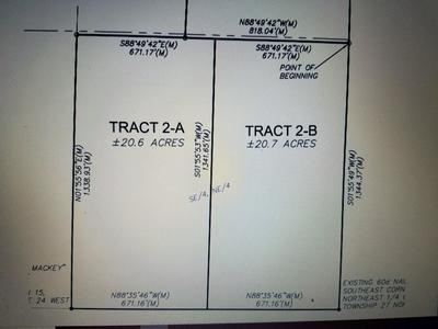 TRACT 2-A DRIER ROAD, BILLINGS, MO 65610 - Photo 2