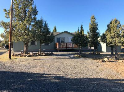 4647 SE UMATILLA LOOP, PRINEVILLE, OR 97754 - Photo 1