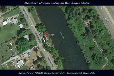 5508 ROGUE RIVER HWY, GOLD HILL, OR 97525 - Photo 1