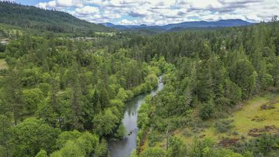 CROWFOOT ROAD, Trail, OR 97541 - Photo 1