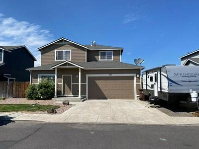 1411 NW TEAL LOOP, Prineville, OR 97754 - Photo 1