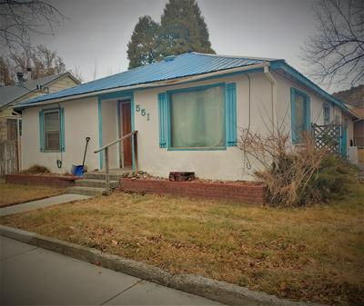 551 S G ST, Lakeview, OR 97630 - Photo 1