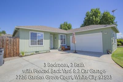 7726 GARDEN GROVE CT, White City, OR 97503 - Photo 1