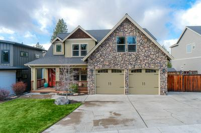 60817 YELLOW LEAF ST, Bend, OR 97702 - Photo 1