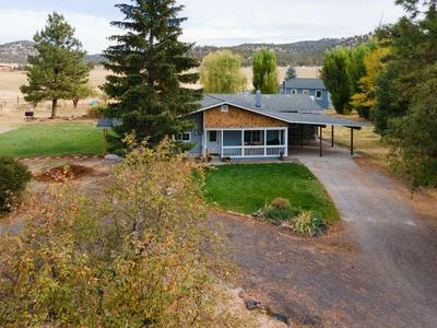 15117 NE OCHOCO HWY, Prineville, OR 97754 - Photo 1