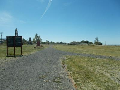 LOT 201 S 3RD STREET, Lakeview, OR 97630 - Photo 1