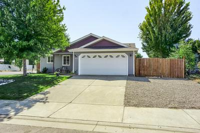 3858 AGATE MEADOWS CT, White City, OR 97503 - Photo 1