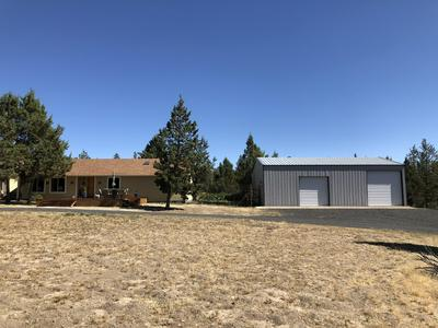 12186 SE JUNIPER CANYON RD, Prineville, OR 97754 - Photo 1